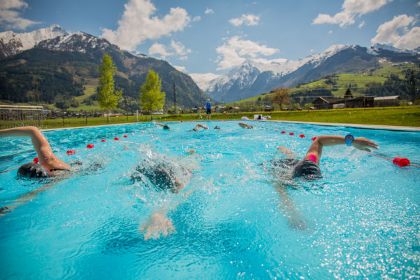 Sportalpen Triathloncamp